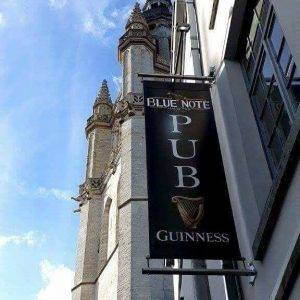Blue Note Pub, Halle, BE @ Blue Note Pub