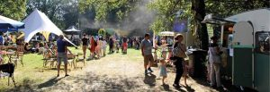 Bel-Air Woods 2019, Blaasveld, BE @ Park Kasteel Bel-Air